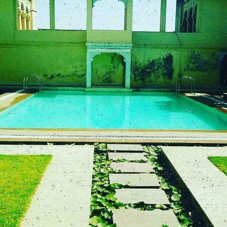 Sardargarh Heritage Hotel: IMG_20180328_150628_450_large.jpg