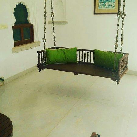 Sardargarh Heritage Hotel: IMG_20180328_150628_453_large.jpg