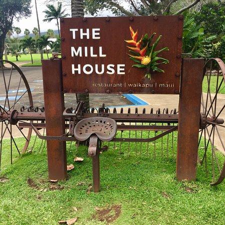 The Mill House – fénykép