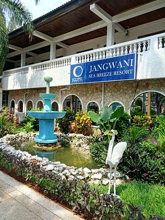 Jangwani Seabreeze Resort: IMG_20180330_104044_6_large.jpg
