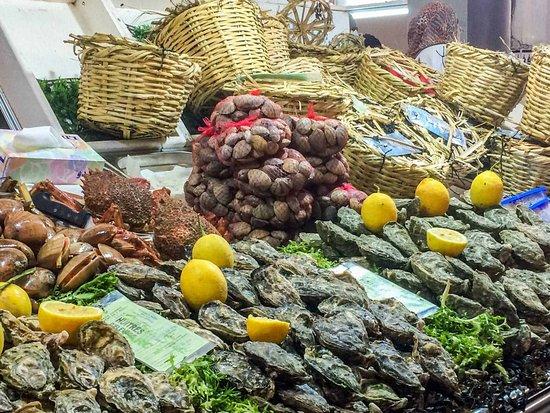Rabat-Sale-Zemmour-Zaer Region, Morocco: moroccan-food-tour-casablanca-foodtour