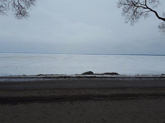 Raznas ezers-bild