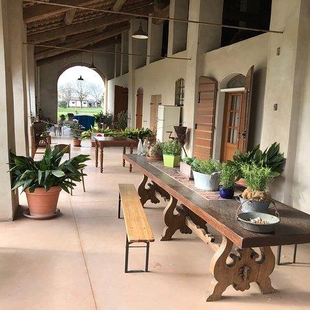 Ristorante Corte Nespolo in Mantova con cucina Cucina mantovana ...