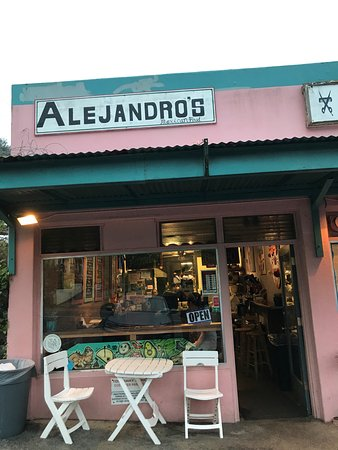 Alejandro S Mexican Food Honolulu 2831 Kalihi St East Restaurant Reviews Phone Number Photos Tripadvisor