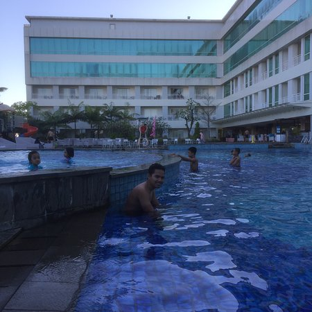Grand Clarion Hotel & Convention Makassar : photo2.jpg