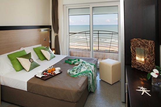 Hotel Clipper: camera Comfort Plus (solo a titolo illustrativo)