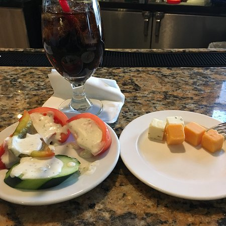 Territory Kitchen And Bar Anchorage Menu