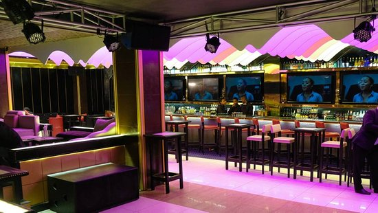 Addis Ababa's hottest night life spot! Come experience what