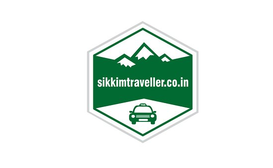 East Sikkim, Indie: logo