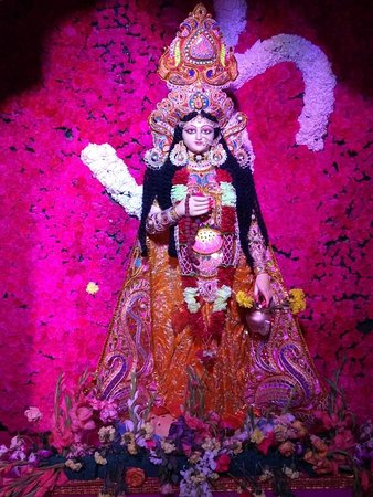 Mata Vaishno Devi kai adbuth darshan