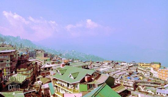 Hotel Sonar Bangla - Darjeeling Picture