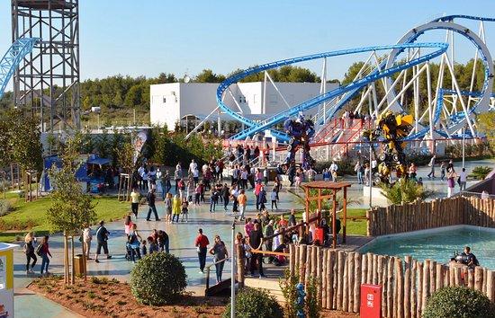 Fun Park Biograd