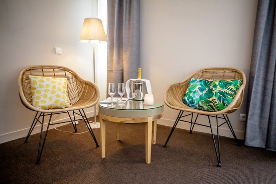 Best Western Plus Vannes Centre Ville: Chambre Supérieure hôtel BEST WESTERN PLUS Vannes centre-ville