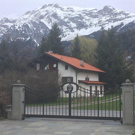 Fritzens, ออสเตรีย: photo4.jpg