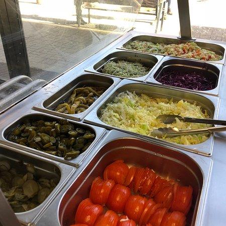 Damak Döner & Kebab: Damak Doner & Kebab
