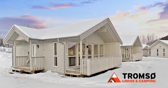 Tromso Lodge Amp Camping Ab Chf 128 C̶h̶f̶ ̶1̶9̶0̶