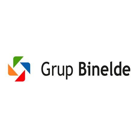L'Hospitalet de Llobregat, Espagne : Grup Binelde