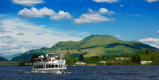 ‪Sweeney's Cruise Co. Loch Lomond‬