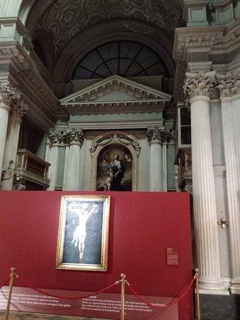 Cappella della Villa Reale di Monza