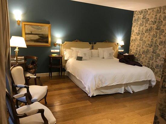 Hotel Spa Relais & Chateaux A Quinta da Auga : ça se passe de commentaires