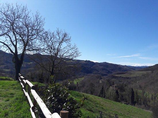Modigliana, Italy: 20180401_102115_large.jpg