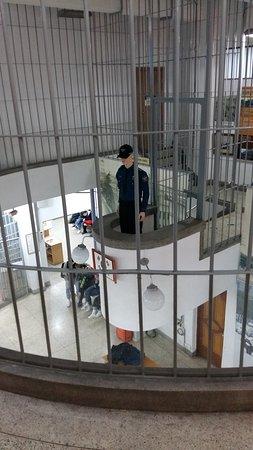 Νταεγκού, Νότια Κορέα: Daegu Police Experience Hall