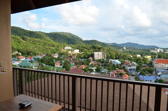 Karon Phunaka Resort Image