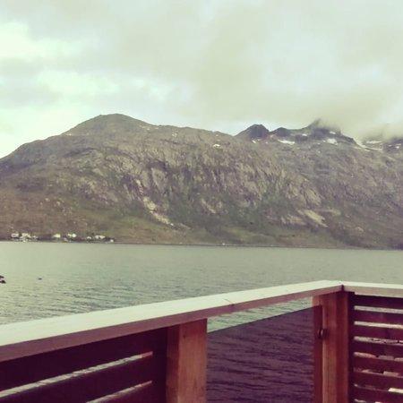 Ersfjordbotn, Norwegia: photo1.jpg