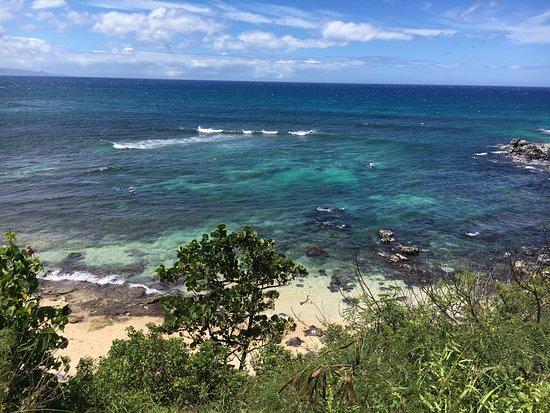 Paia, HI: Half tour of Hana