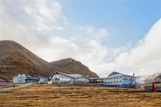 Radisson Blu Polar Hotel, Spitsbergen, Longyearbyen Photo