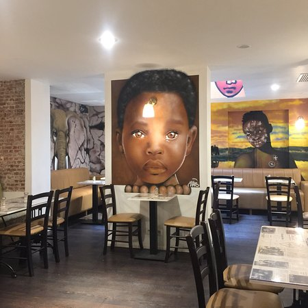 Aksum Coffee House : photo0.jpg