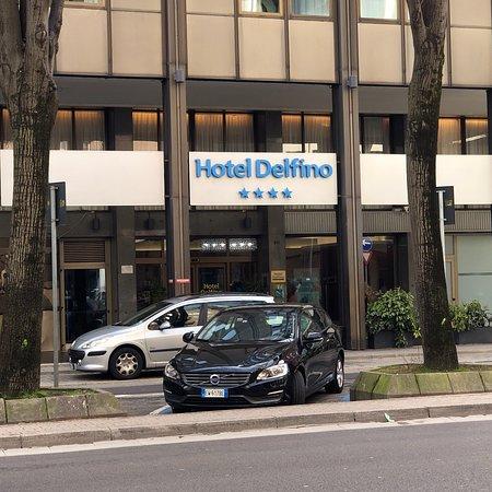 Quality Hotel Delfino Venezia Mestre: photo0.jpg