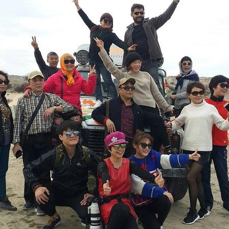 Cappadocia Package Tour: My Cappadocia Tour
