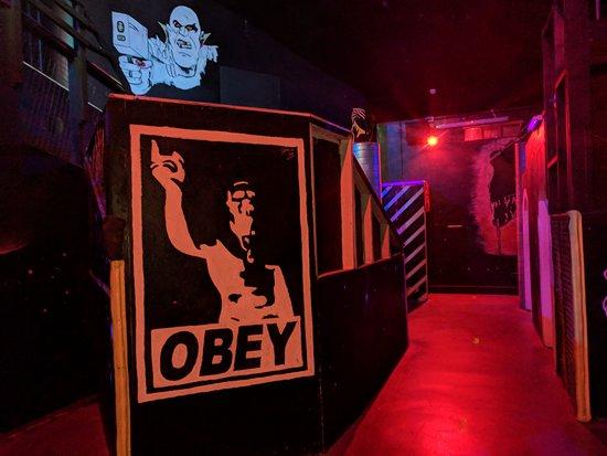 写真Laser Quest Birmingham枚