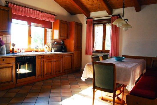 """Ficulle, Italië: Appartamento """"Sweet home"""" (4 posti letto)"""
