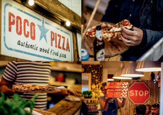 Image Poco Pizza in South West