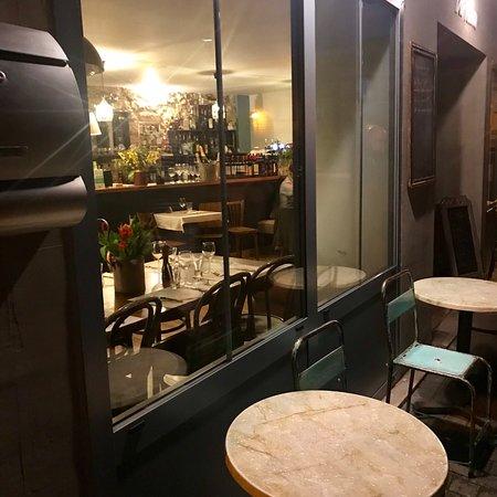 Coye-la-Foret, فرنسا: Da'Mino