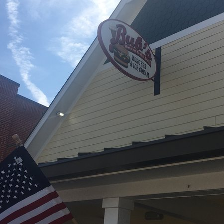 Bub's Burgers & Ice Cream: photo0.jpg