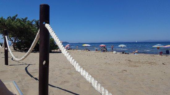 Spiaggia di Casetta Civinini: 20170611_105707_large.jpg