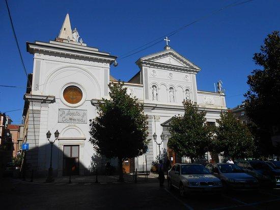 Parrocchia Collegiata di Sant'Ambrogio