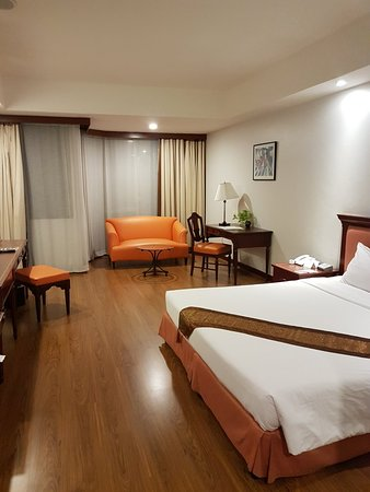 โรงแรมไทปัน: 20180329_034455_large.jpg