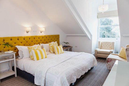 Highcliffe Contemporary Bed And Breakfast Falmouth