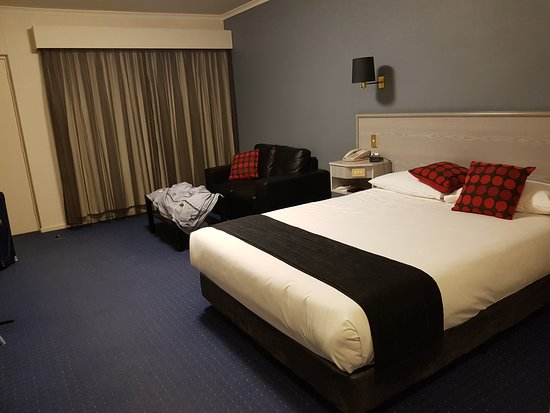 Enfield, Australia: Room 43