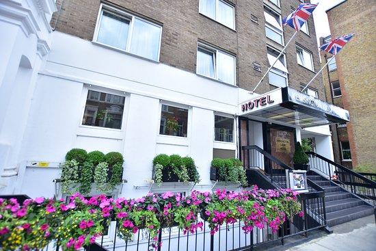 Kensington Court Hotel Resmi