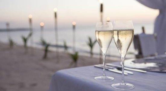 Bazaruto Island, Mosambik: Dinner By Design