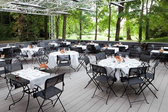 La Maison Dans le Parc, Nancy - تعليقات حول المطاعم - Tripadvisor