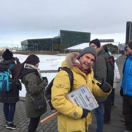 Best Free Walking Tour Reykjavik