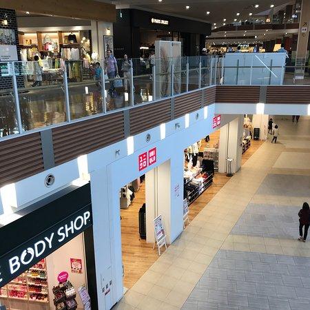 Aeon Mall Okinawa Rycom: photo1.jpg
