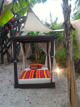 Barrio Latino Hotel: Relax