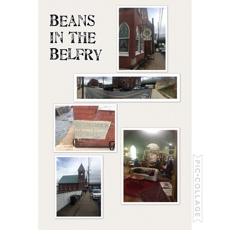 Brunswick, MD: Beans in the Belfry